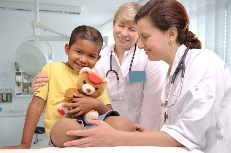 bigstock-Childrens-Doctors-5322915