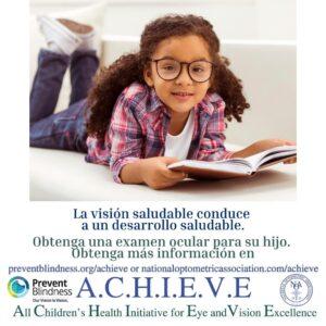 Spanish ACHIEVE Message 7