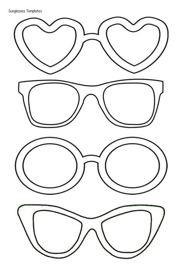 Make Your Own Occluder Glasses